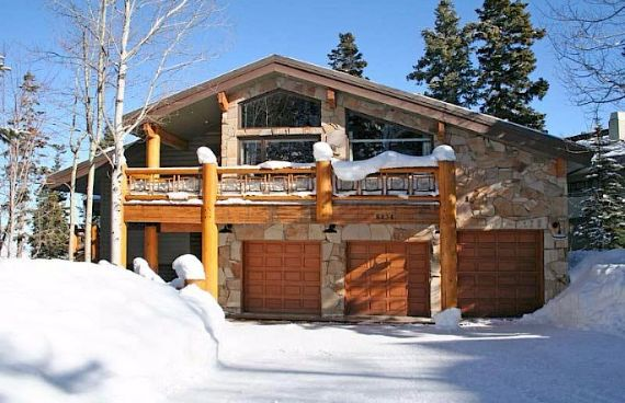 Escape to a Winter Guest Ranch Destination Laughing Ranch (2)