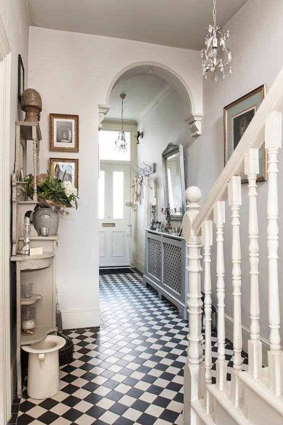 Holiday Home In Victorian Style (1)