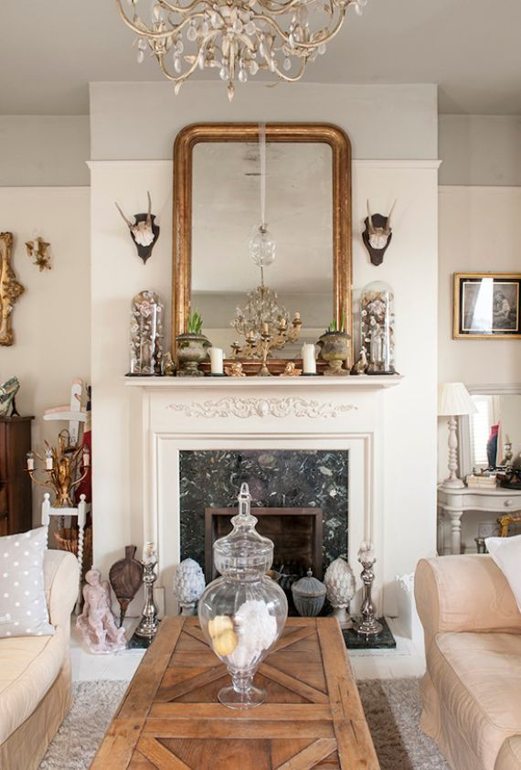 Holiday Home In Victorian Style (10)