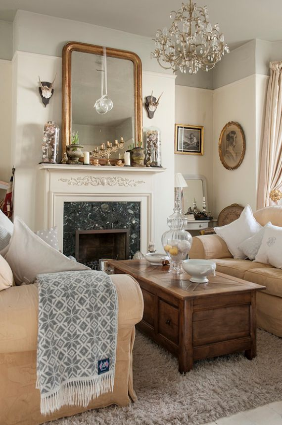 Holiday Home In Victorian Style (11)