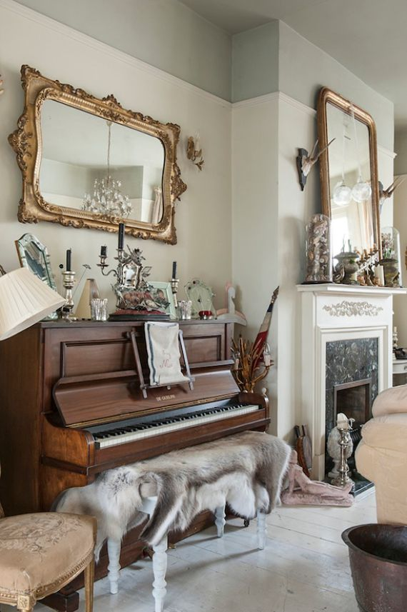 Holiday Home In Victorian Style (13)