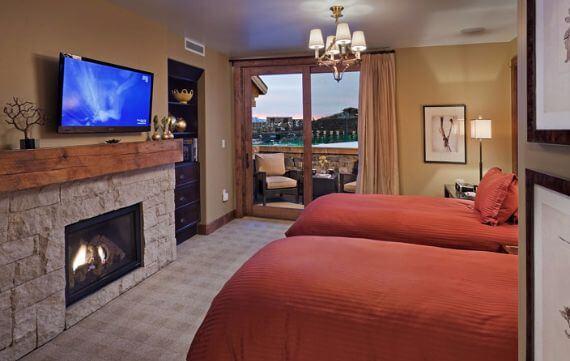 Holiday Retreat in Colorado Snowline Ridge (13)