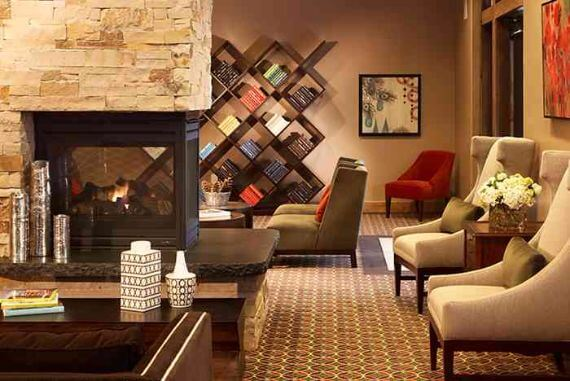 Holiday Retreat in Colorado Snowline Ridge (16)