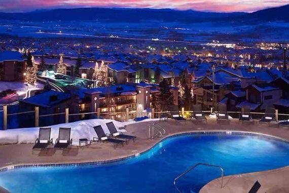 Holiday Retreat in Colorado Snowline Ridge (17)