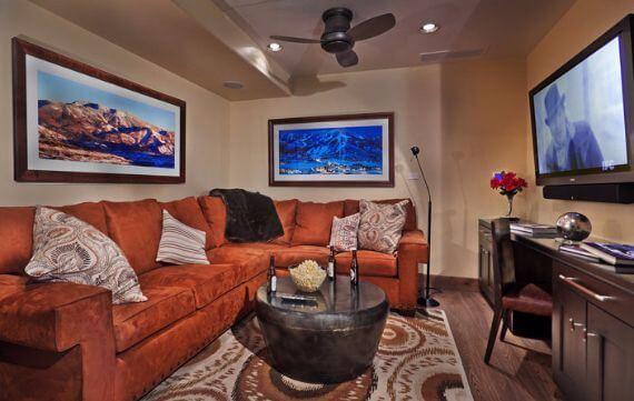 Holiday Retreat in Colorado Snowline Ridge (9)