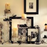 Interior Decorating Ideas To Decorate Your Home For Halloween- Halloween decorations