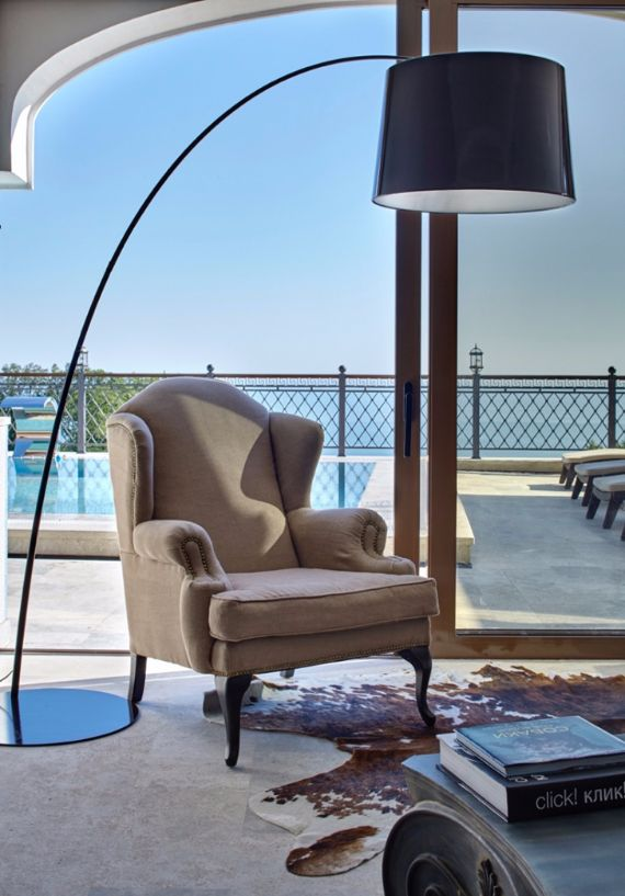 Mediterranean Big And Beautiful Vacation Home Style In Sochi   (2)
