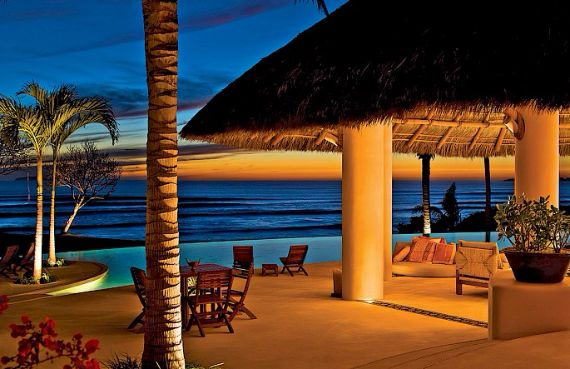 Today Vacation Dream Home Casa Tres Soles Punta Mita (101)