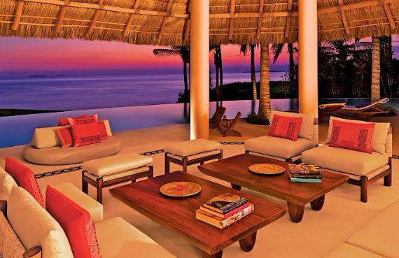 Today Vacation Dream Home Casa Tres Soles Punta Mita (104)