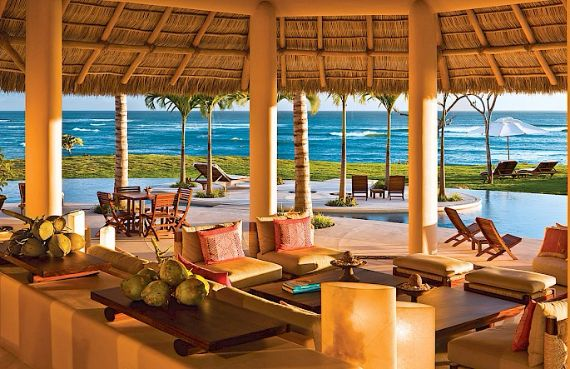 Today Vacation Dream Home Casa Tres Soles Punta Mita (106)