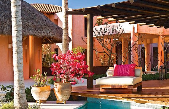 Today Vacation Dream Home Casa Tres Soles Punta Mita (111)