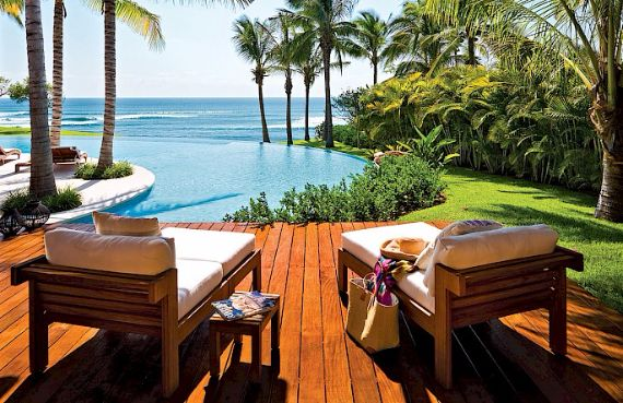 Today Vacation Dream Home Casa Tres Soles Punta Mita (112)