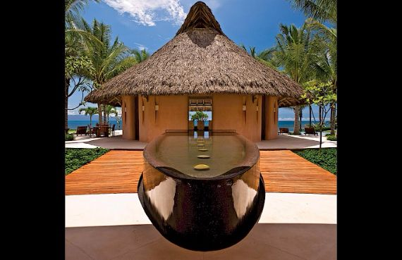 Today Vacation Dream Home Casa Tres Soles Punta Mita (113)