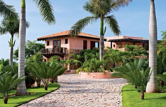 Today Vacation Dream Home Casa Tres Soles Punta Mita (115)
