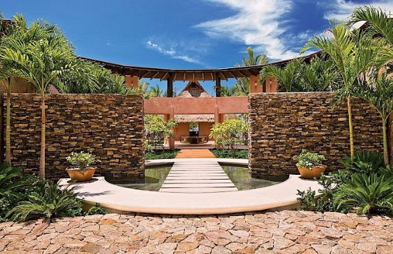 Today Vacation Dream Home Casa Tres Soles Punta Mita (116)