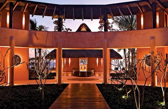 Today Vacation Dream Home Casa Tres Soles Punta Mita (117)