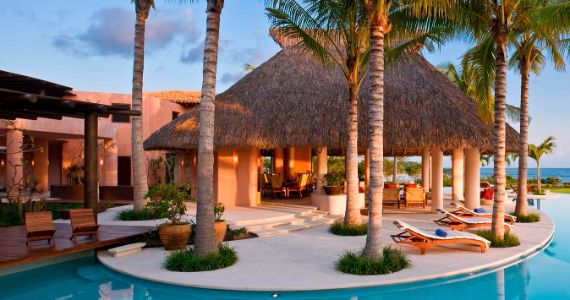 Today Vacation Dream Home Casa Tres Soles Punta Mita (76)