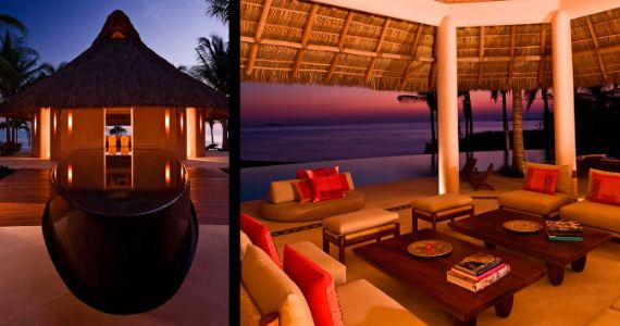 Today Vacation Dream Home Casa Tres Soles Punta Mita (84)