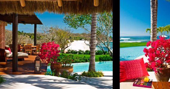 Today Vacation Dream Home Casa Tres Soles Punta Mita (86)