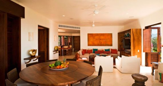 Today Vacation Dream Home Casa Tres Soles Punta Mita (87)