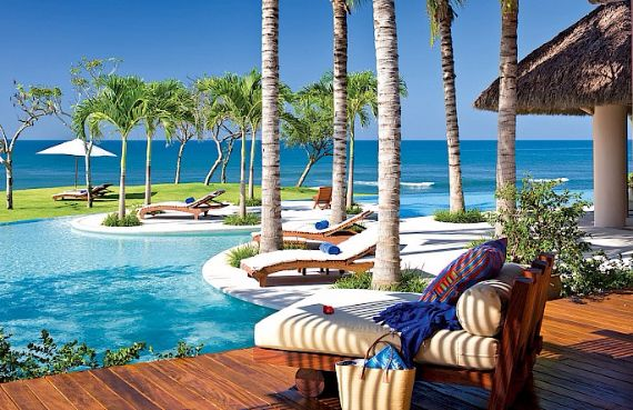 Today Vacation Dream Home Casa Tres Soles Punta Mita (99)