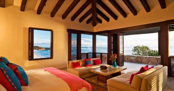 Today Vacation Dream HomeCasa Tres Soles Punta Mita (12)