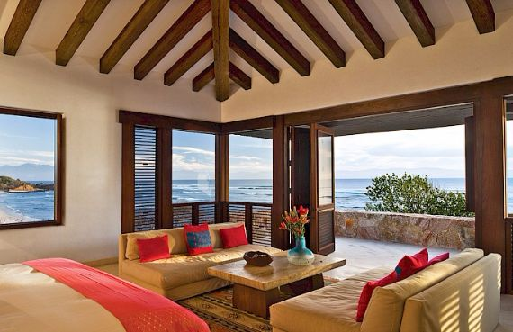 Today Vacation Dream HomeCasa Tres Soles Punta Mita (24)