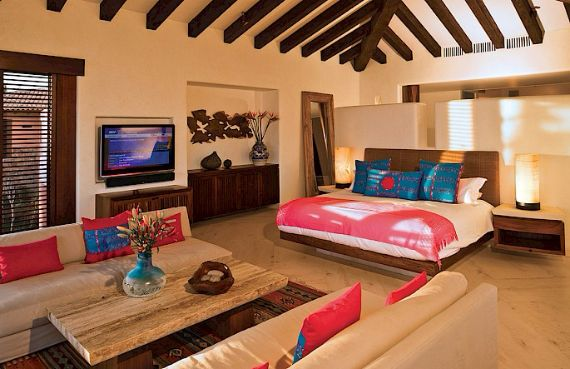 Today Vacation Dream HomeCasa Tres Soles Punta Mita (25)