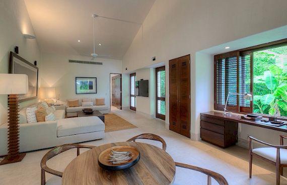 Unique Paradise Valley Dream Home In Ranchos Estate Punta Mita (2)