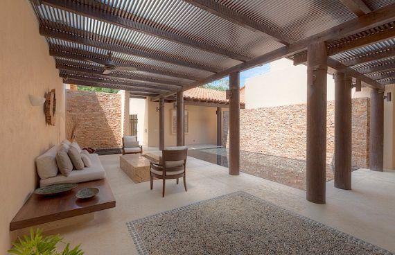 Unique Paradise Valley Dream Home In Ranchos Estate Punta Mita (9)