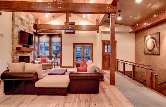 Woodside Home A Luxury Villa At Park City- Utah  (10)