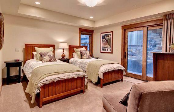 Woodside Home A Luxury Villa At Park City- Utah  (5)