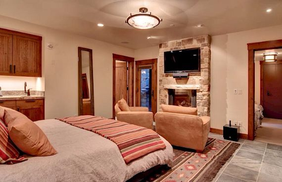 Woodside Home A Luxury Villa At Park City- Utah  (6)