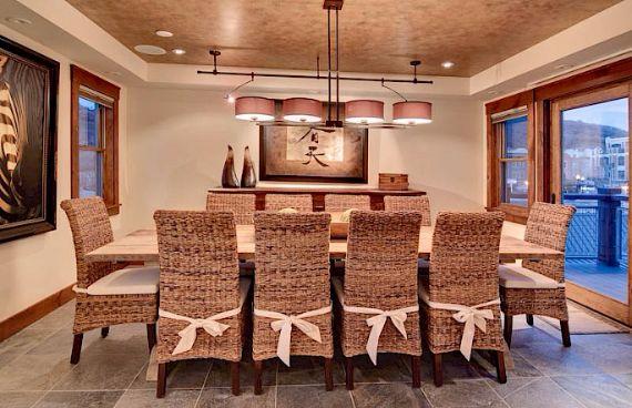 Woodside Home A Luxury Villa At Park City- Utah  (8)