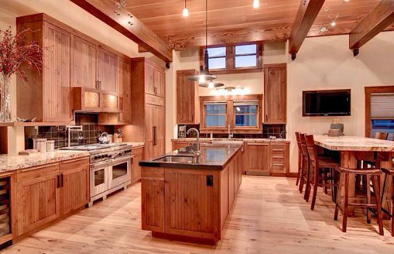 Woodside Home A Luxury Villa At Park City- Utah  (9)