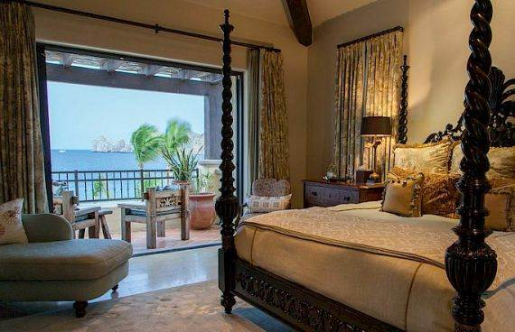 A Mexican flavor and Pacific atmosphere in Cabo San Lucas -Hacienda Beachfront Villa (11)
