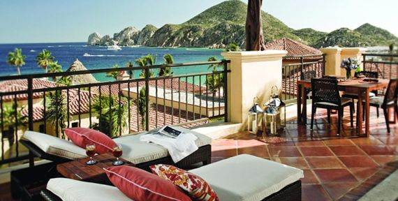 A Mexican flavor and Pacific atmosphere in Cabo San Lucas -Hacienda Beachfront Villa (24)