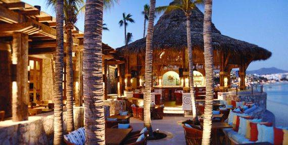 A Mexican flavor and Pacific atmosphere in Cabo San Lucas -Hacienda Beachfront Villa (25)