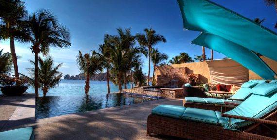 A Mexican flavor and Pacific atmosphere in Cabo San Lucas -Hacienda Beachfront Villa (31)