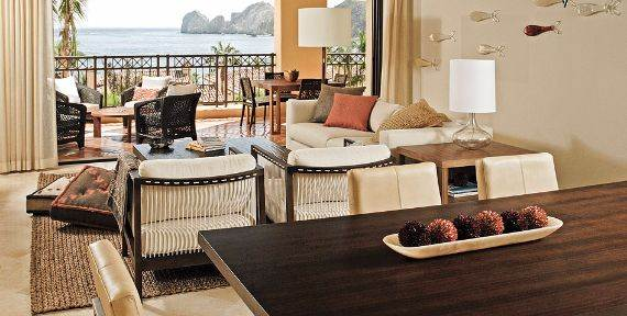 A Mexican flavor and Pacific atmosphere in Cabo San Lucas -Hacienda Beachfront Villa (39)