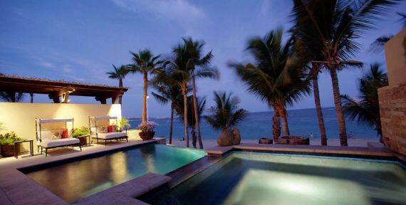 A Mexican flavor and Pacific atmosphere in Cabo San Lucas -Hacienda Beachfront Villa (45)