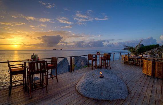 Baraka Point Holiday Estate in Nail Bay (12)