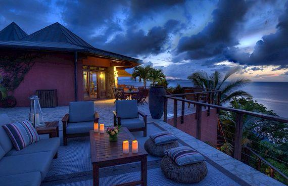 Baraka Point Holiday Estate in Nail Bay (17)
