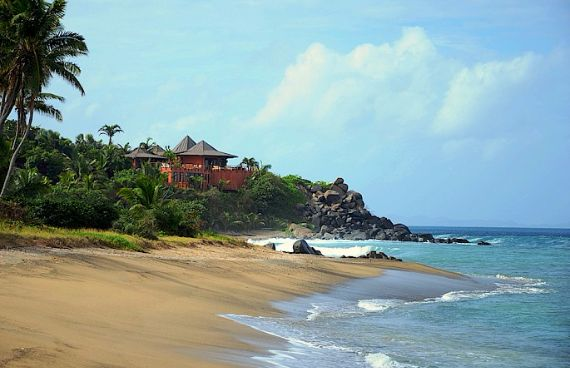 Baraka Point Holiday Estate in Nail Bay (2)