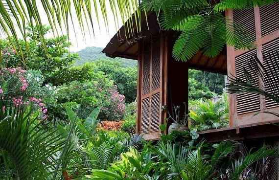 Baraka Point Holiday Estate in Nail Bay (21)