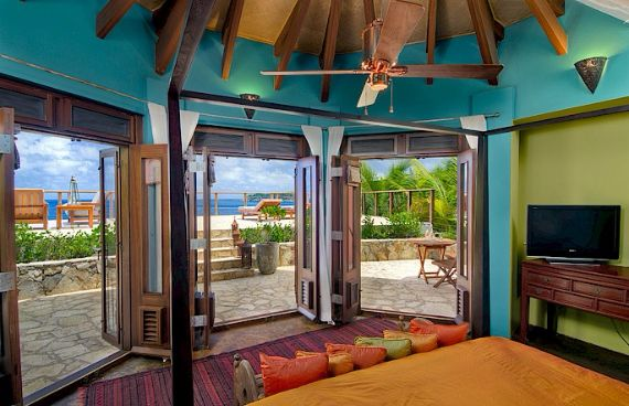 Baraka Point Holiday Estate in Nail Bay (22)