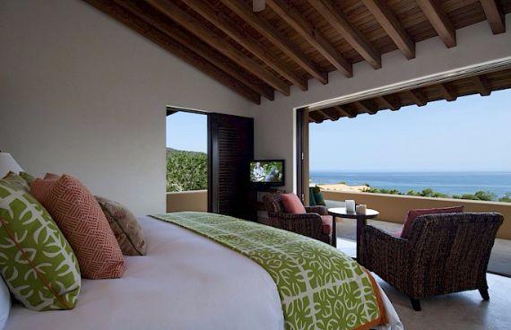 Casa Querencia Estate on Private Beach In The Mexican Riviera (1)