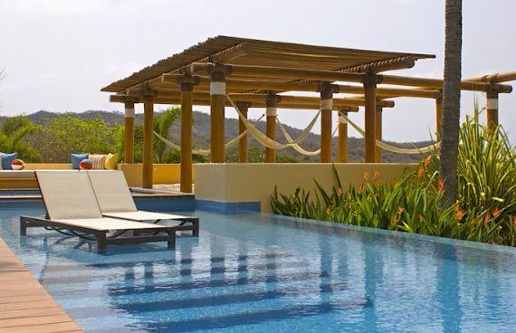 Casa Querencia Estate on Private Beach In The Mexican Riviera (10)