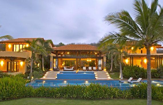 Casa Querencia Estate on Private Beach In The Mexican Riviera (12)