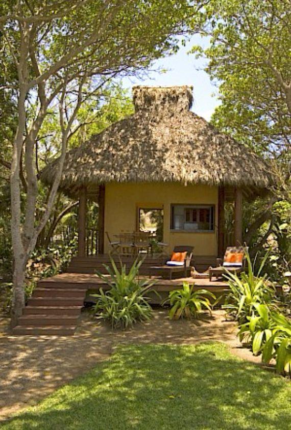 Casa Querencia Estate on Private Beach In The Mexican Riviera (15)